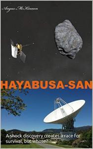 Hayabusa-san