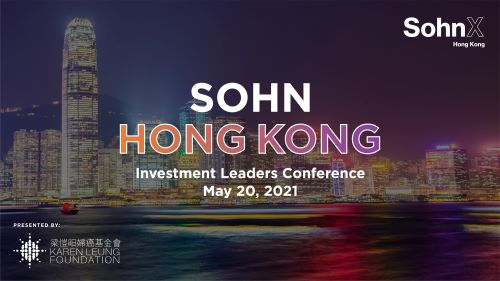 SohnX HK Generic (002) - smaller